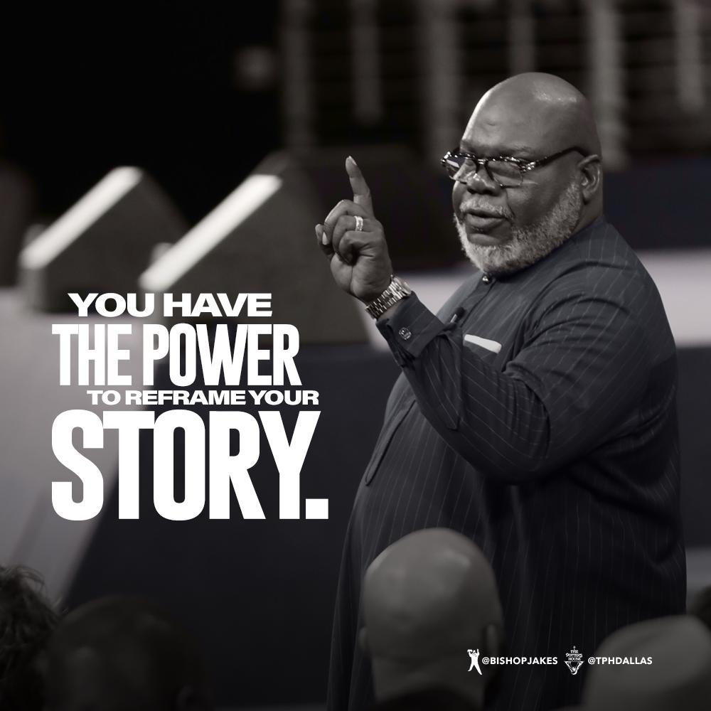 Td Jakes App For Iphone
