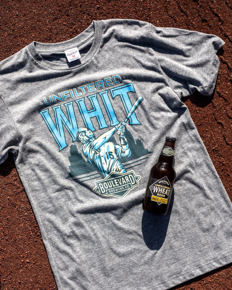 f0013b626 Our Unfiltered Whit tees, benefitting @rmhckc, are now available online &  in-store! #UnfilteredWhit SHOP-> http://bit.ly/2HbdPHs  pic.twitter.com/R4chf234vM