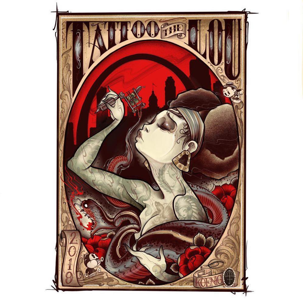 1258e836a Alchemy Tattoo Collective (@AlchemyTattooCo) | Twitter