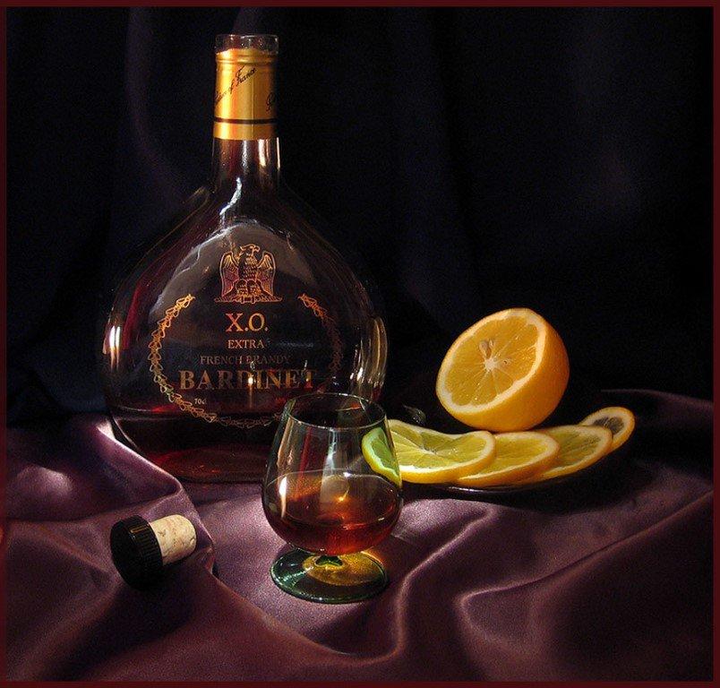Открытки о спиртном