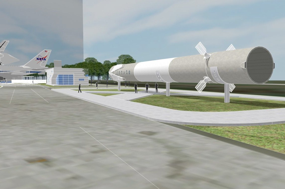 spacex may 2019 - 1146×759