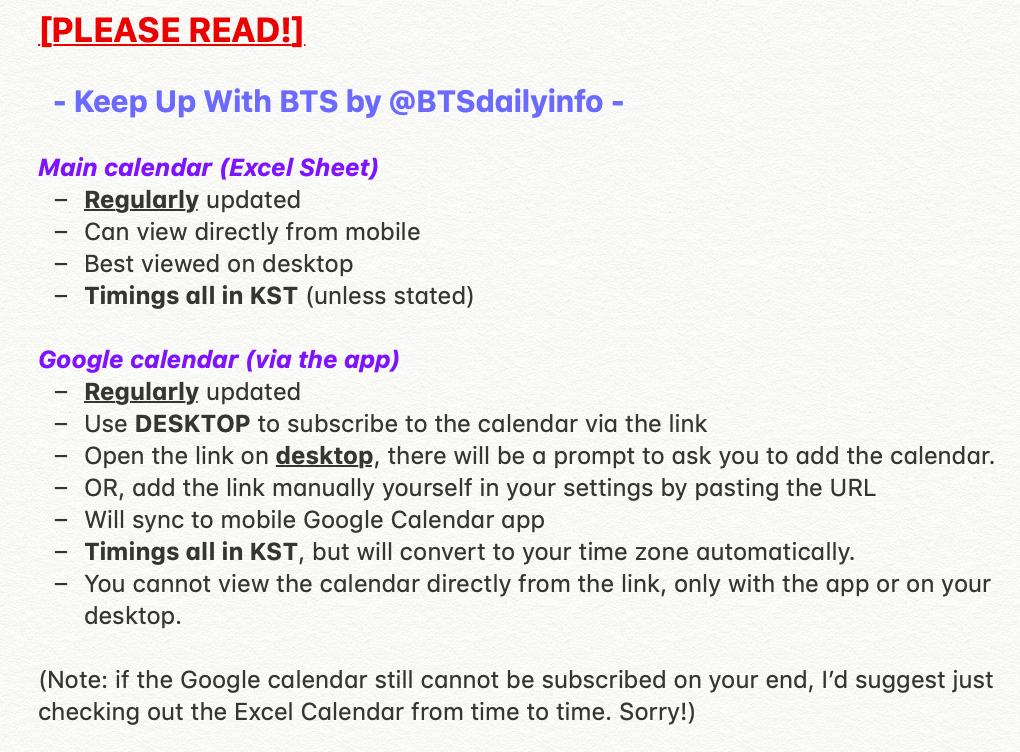 BTS UPDATES [slower for now] (@BTSdailyinfo) | Twitter