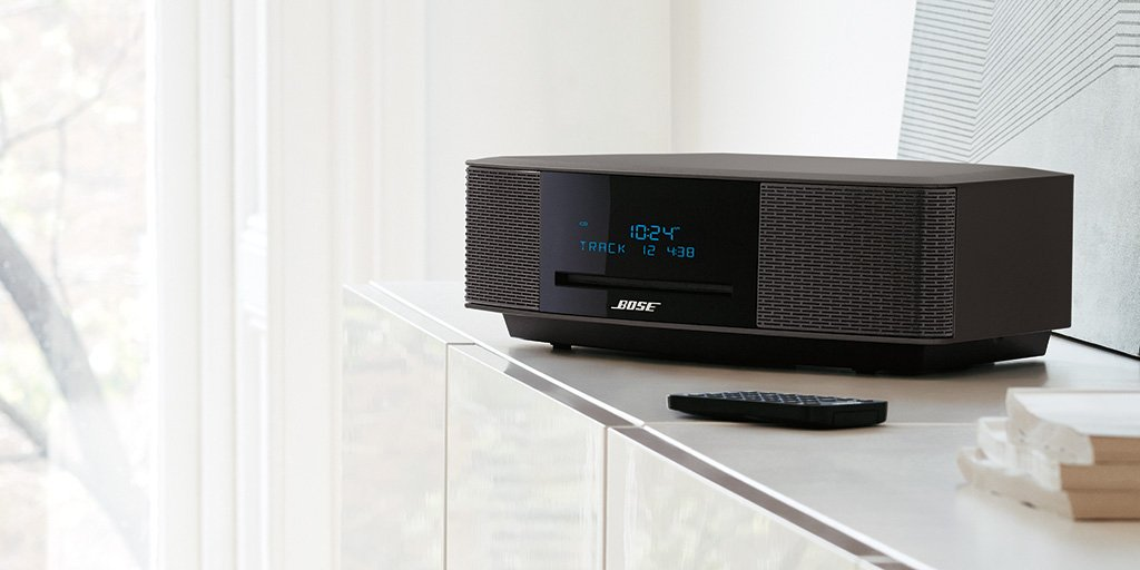 Looking to buy our Wave Music System? Now is the perfect time! Get $200 off now through Thursday, May 16th: http://bose.life/2CufuGJ  (U.S. only)