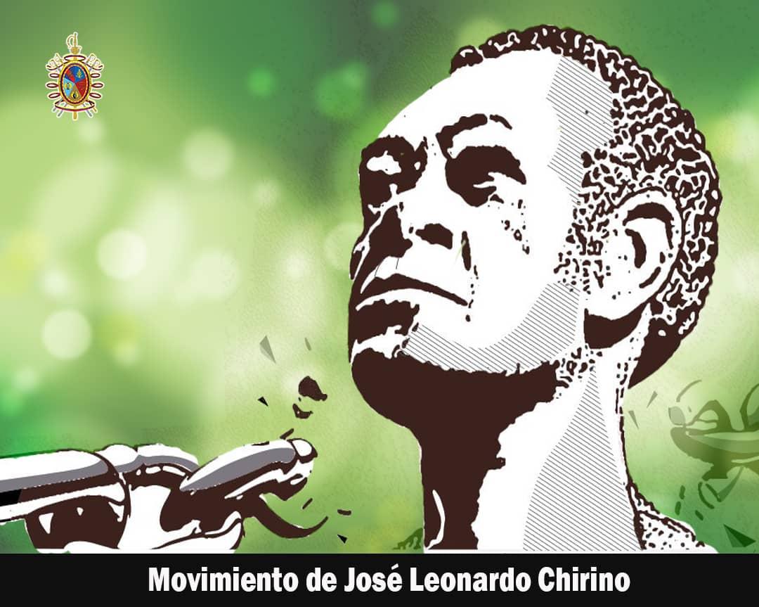 Hoy honramos a los hombres y mujeres que siempre se negaron a la opresión y la esclavitud; al celebrar el día de la Afrovenezonalidad, a 224 años de la rebelión del líder zambo Jose Leonardo Chirinos. ¡Es La igualdad una de las bases fundamentales del Proyecto Bolivariano!