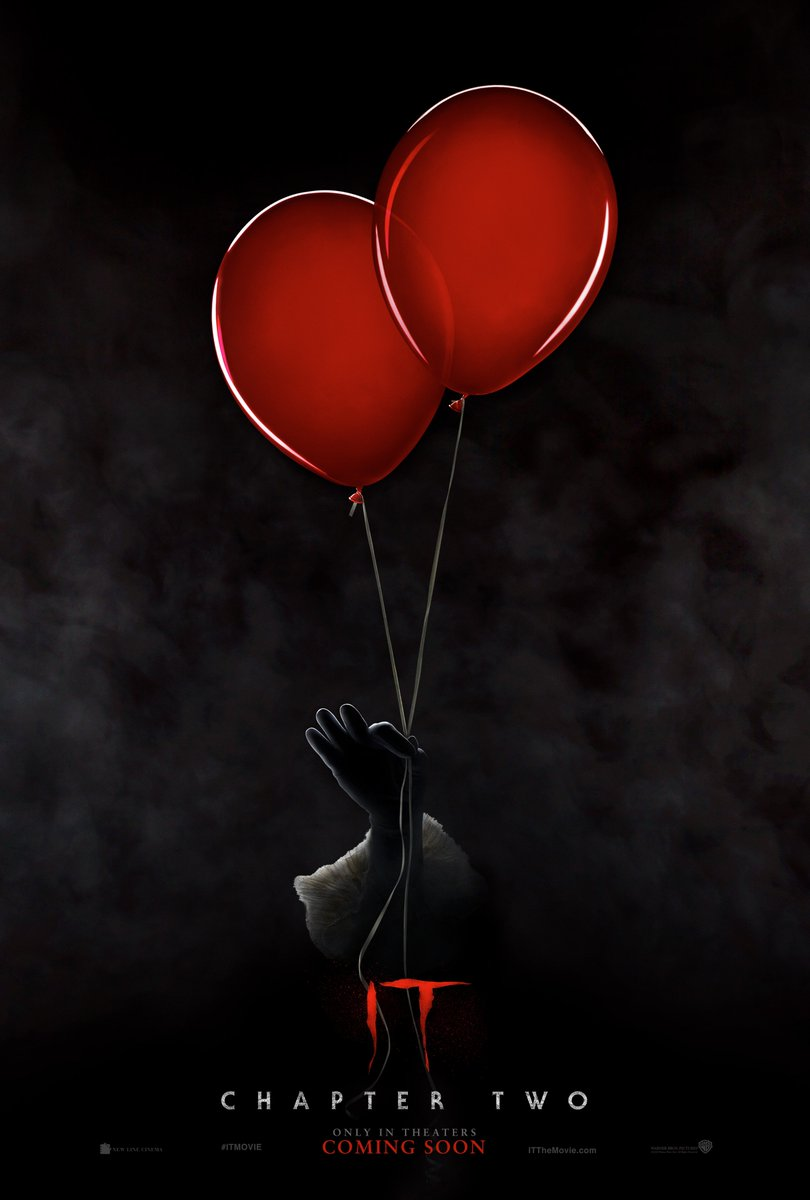 It Chapter Two Teaser Trailer Debuts
