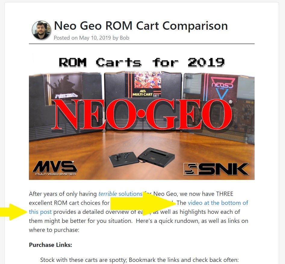 Best Neo Geo Roms