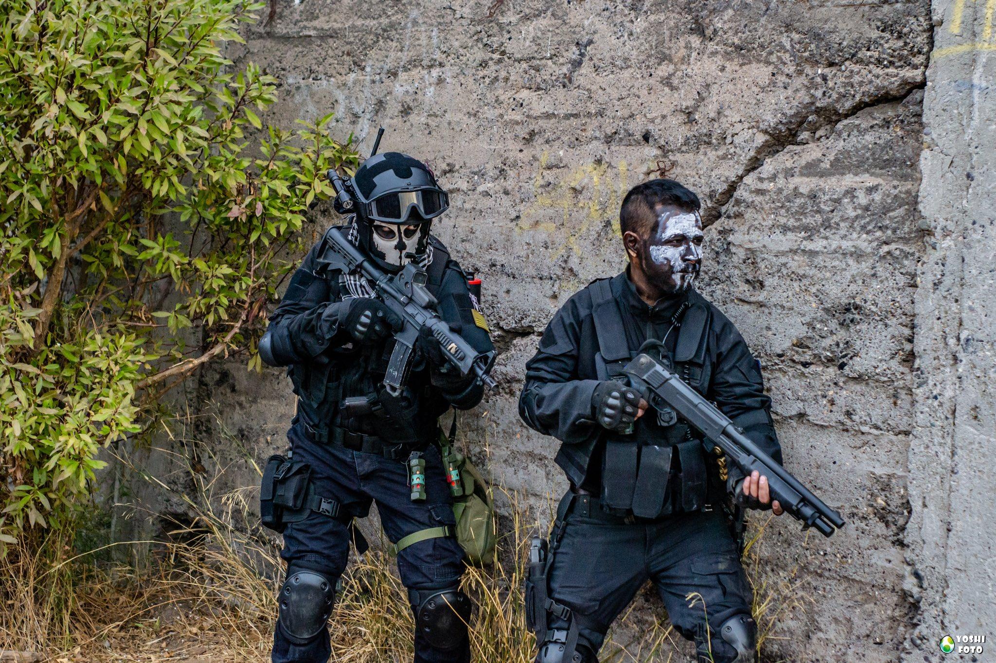 Bernardo Gavilan On Twitter Call Of Duty Ghosts Ph By Yoshi