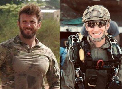 2 morts pour sauver 2 abrutis qui sont partis faire un safari dans une zone à risque et qui vont être accueillis demain, comme 2 héros par le président  Macron 😳 #BurkinaFaso Rassurez moi ? Je suis le seul à voir qu'il y a un problème ? 🤔 https://t.co/zIL5As9dDq