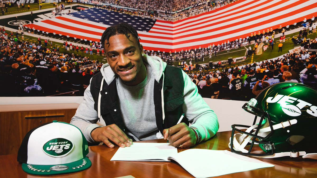 best sneakers c6157 7675d New York Jets on Twitter: