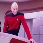 Image for the Tweet beginning: Mein Captain.. immer wieder wunderbar.