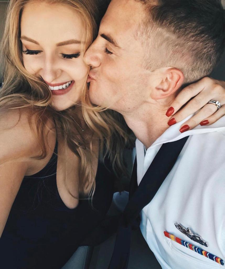 Dating US Navy