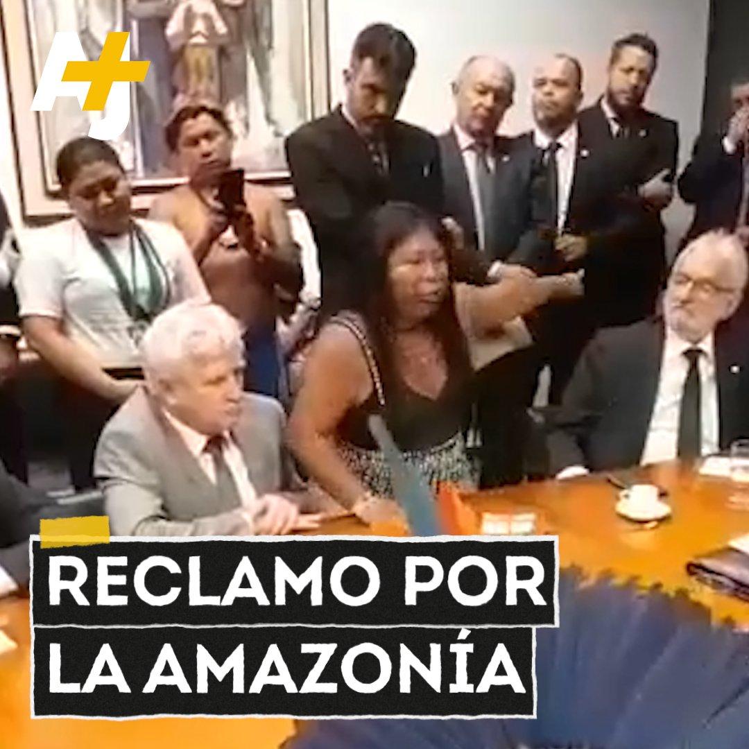 Este video, publicado en mayo de 2019, demuestra que la Amazonía ya estaba en graves problemas mucho antes de los incendios.