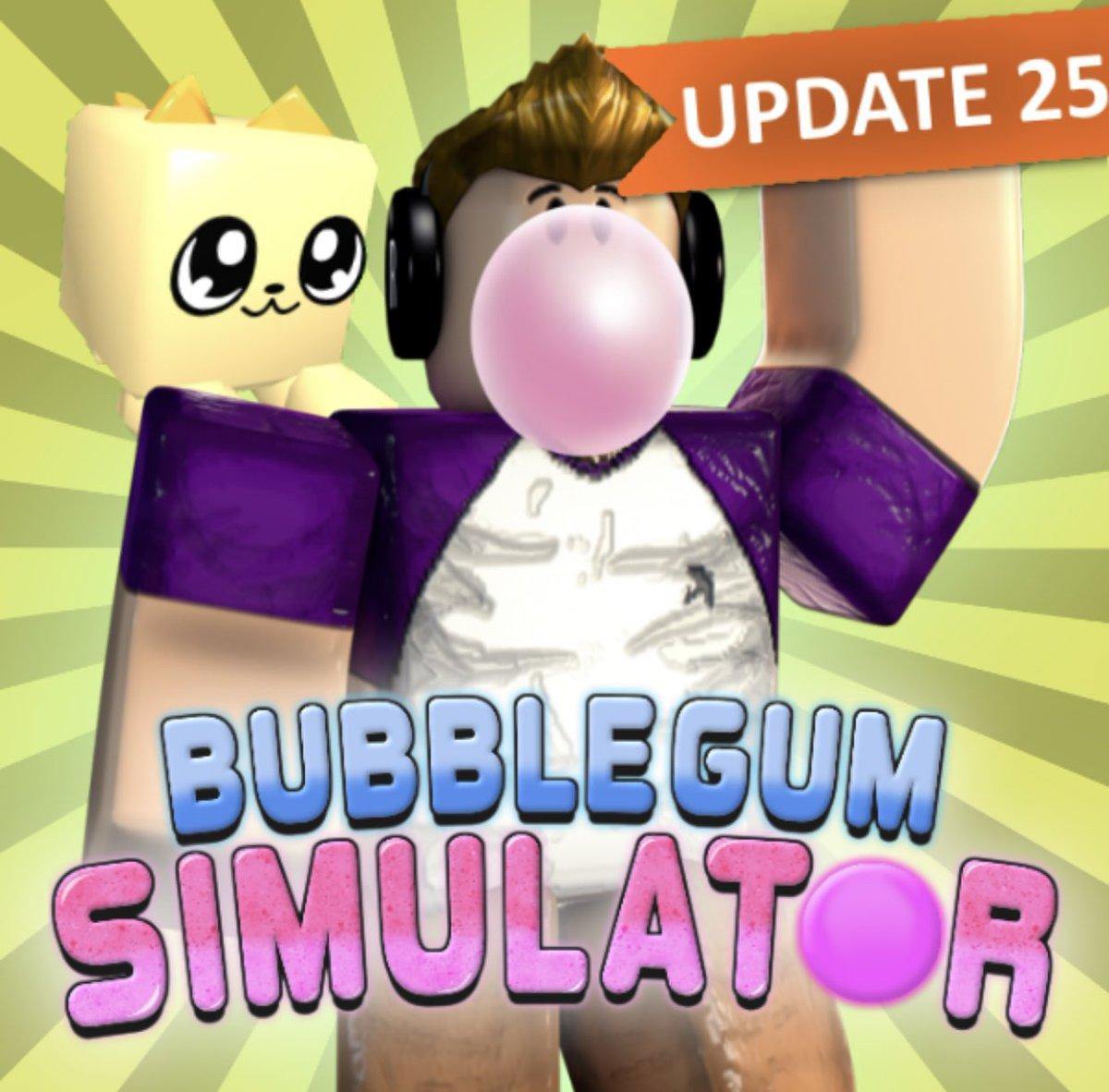 Roblox Bubble Gum Simulator Pixie Haidudes Haidudes1 Twitter