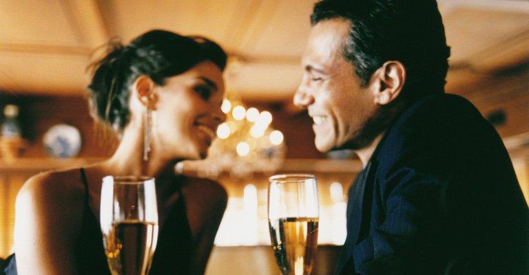 Die exklusivste Dating-AgenturSie sind noch immer auf der Datierung