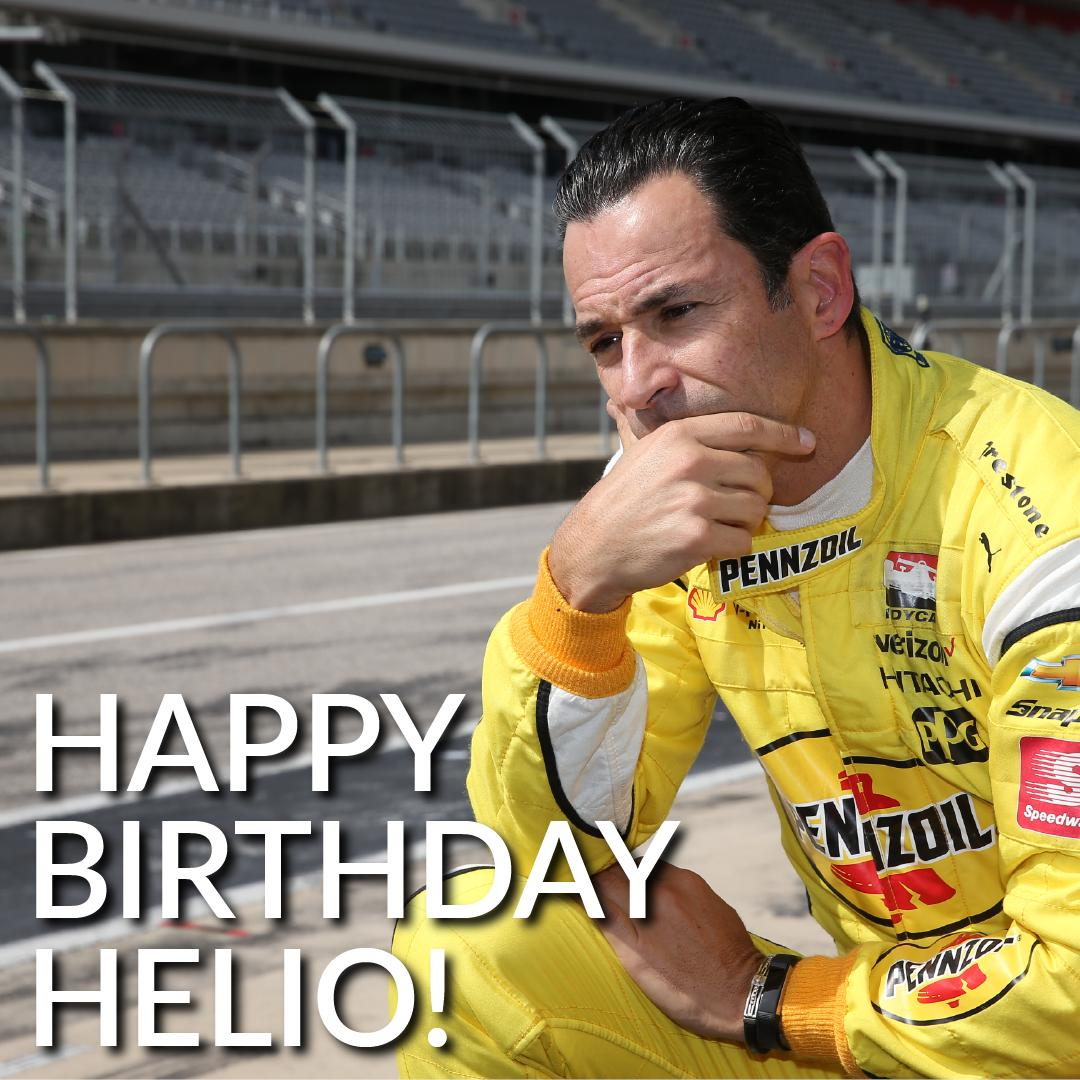 We would like to wish @h3lio a happy birthday! 🎈🎉