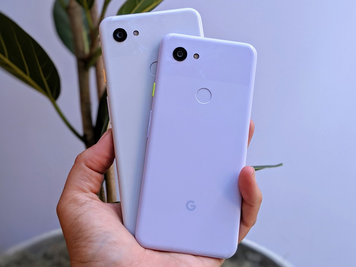 Want to know what happened at @Google #io19 this week? Interested in @madebygoogle's #Pixel3a? Listen to episode 109 of my #MobTechCast with guest @DurvidImel :) https://worldpodcasts.com/google-i-o-2019-in-depth-and-pixel-3a-first-impressions-with-david-imel-of-android-authority-mobile-tech-podcast-109/…