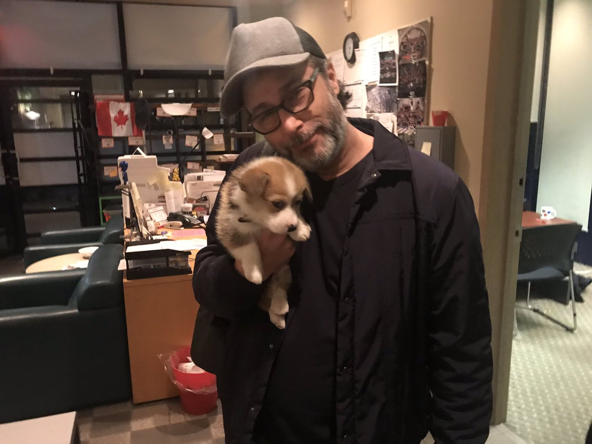 Happy Birthday to our intrepid leader @JRothenbergTV !!! We'd be lost without him.