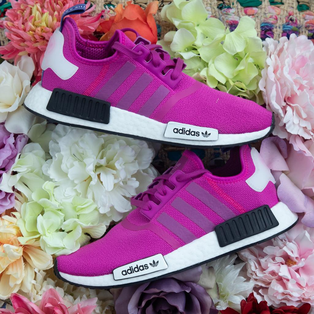 cef1354d202f6 you can use a splash of color every now and then the wmns shock pink adidas