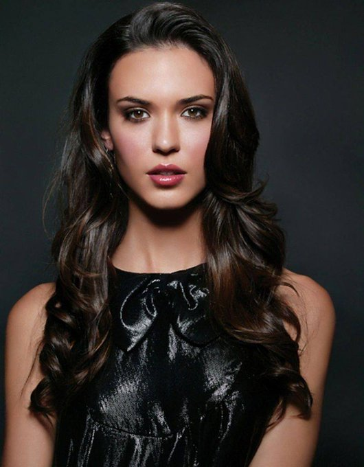Happy Birthday to Odette Annable who turns 34 today!
