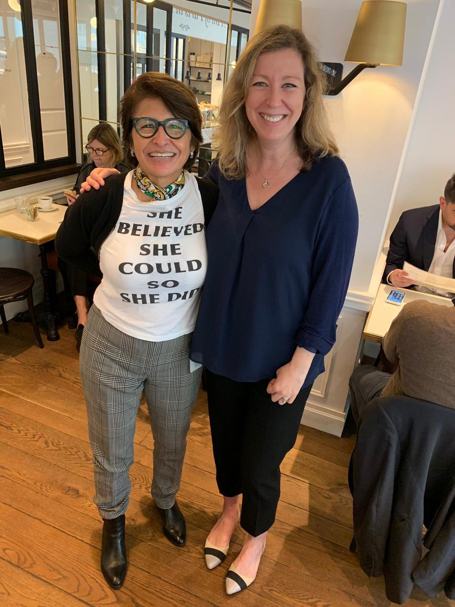 Your Friday lesson in empowerment coming straight from the fabulous ⁦@SylviaAcevedo⁩'s T-shirt! If you haven't read her amazing #mglitmemoir PATH TO THE STARS yet, pick it up this weekend! You'll be glad you did! ⁦@HMHKids⁩
