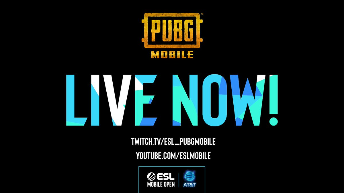 Esl Pubg Mobile On Twitter The Final Day Of The