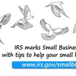 Image for the Tweet beginning: DYK #IRS has a YouTube