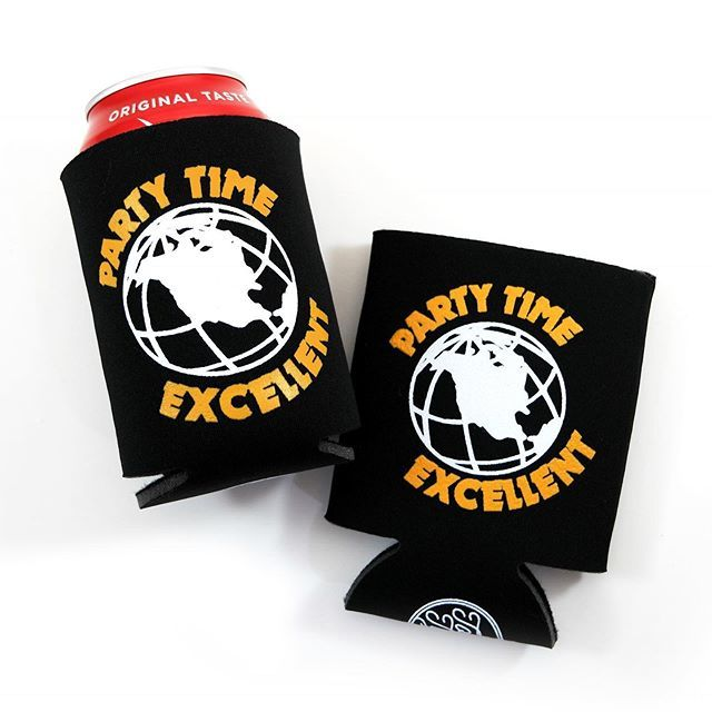 Time to start drinking outside again! 🌤☀️🌤☀️🌤 #toughtimesco #partytime #koozies #koozie bit.ly/30aiOkv