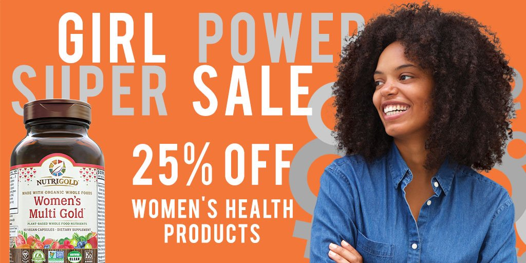 Happy Friday indeed! Visit https://t.co/jymTiWcV9O to save 25% or more on 22 different Women's Health. #girlpower #womenshealth #forwomenbywomen #giftofhealth https://t.co/aZGI49A6Kf