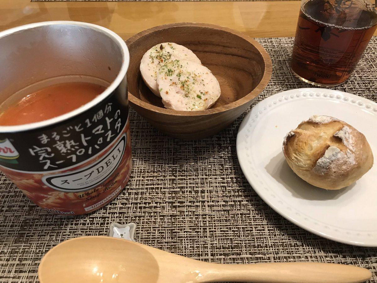 クノール パン レシピ