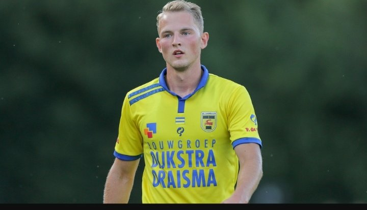 Latvian Football news in English.'s photo on Almere City