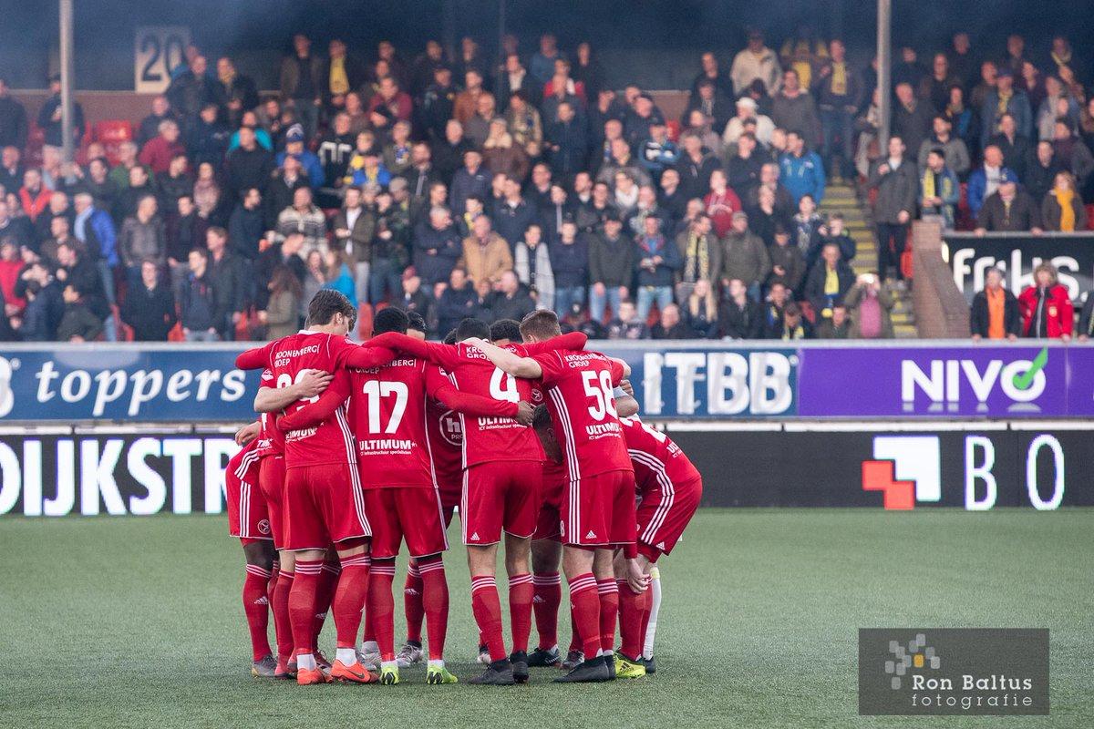 Almere City FC's photo on Almere City