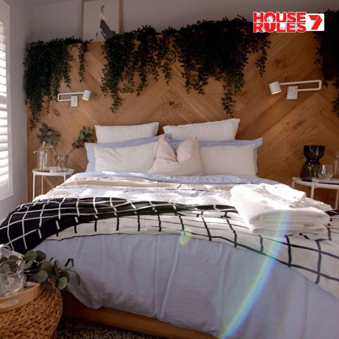 Houserules On Twitter Linen Greenery Lighting Out Of Our Two Early Room Reveals What Feature Do You The Most Houserules Tomorrow 7 00 On Channel7 Https T Co Czshh2bgbe Https T Co 1zyv8mnz9y