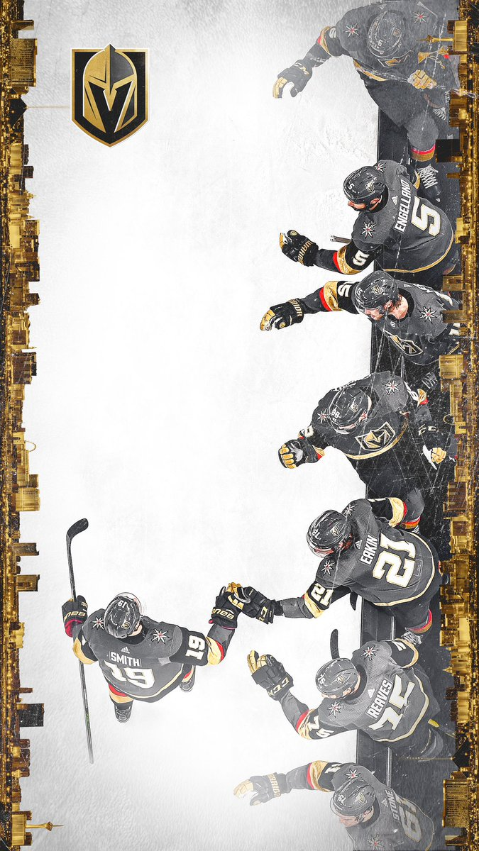 Vegas Golden Knights On Twitter We Thought Wallpaper Wednesday