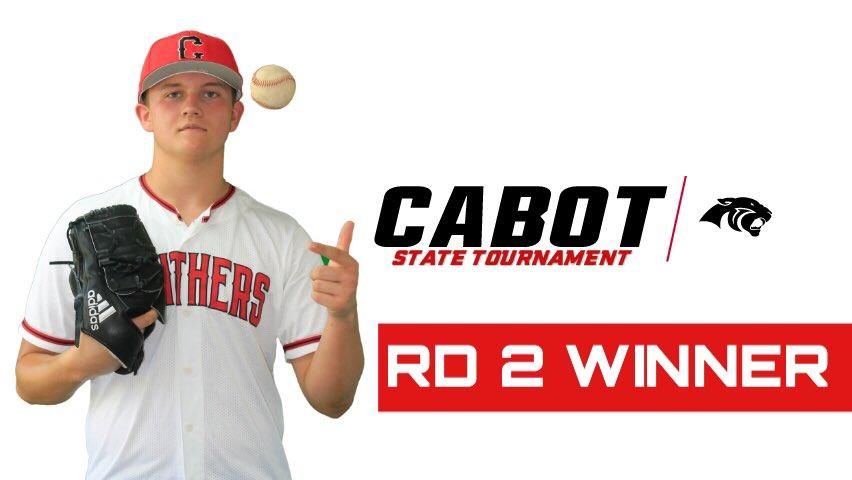 Cabot Baseball (@Cabot_Baseball) | Twitter
