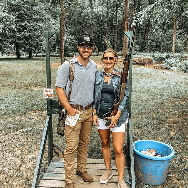 Shooting for a good cause today with this 🔥 mama!  @bgccentralcarolina @beretta_usaShooting for a good cause today with this 🔥 mama!  @bgccentralcarolina @beretta_usa https://t.co/gGjwi2plNC