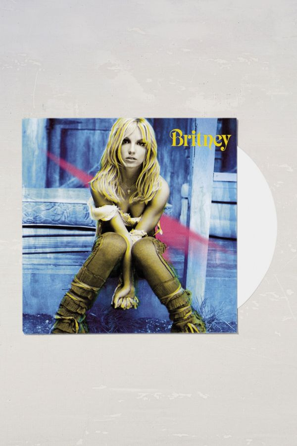 830786b03 because we heard you wanted more vinyl in your lives we ve got britney on  limited
