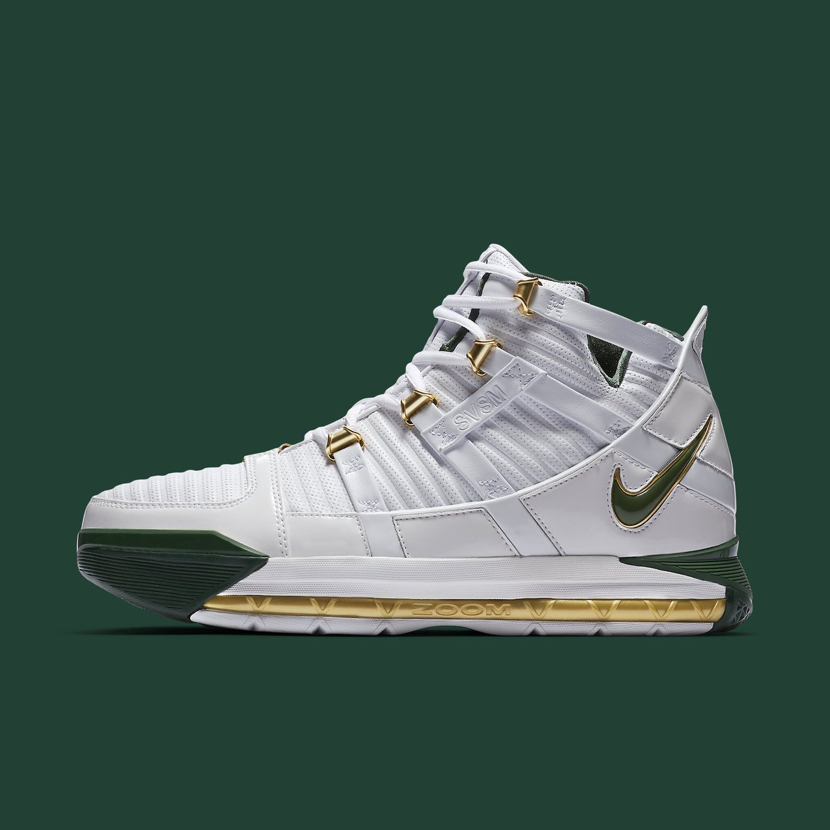 purchase cheap 67de9 b65ed svsm nike zoom lebron 3 releases may 23 for 175