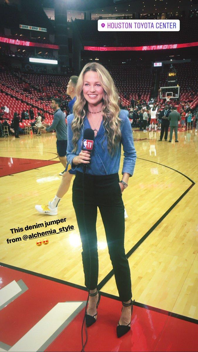 Live on NBA TV here in a sec talking #Warriors #Rockets Game 6!😎🏀👍🏼 @NBATV @NBAonTNT @warriors @HoustonRockets