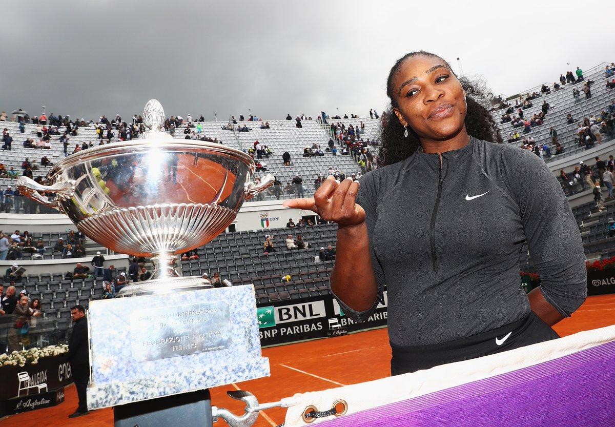 WTA Insider's photo on FULL TIME