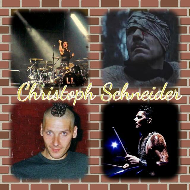 Grattis på födelsedagen....Happy Birthday..  Alles Gute zum Geburtstag.. Christoph Schneider 53 Jahre.