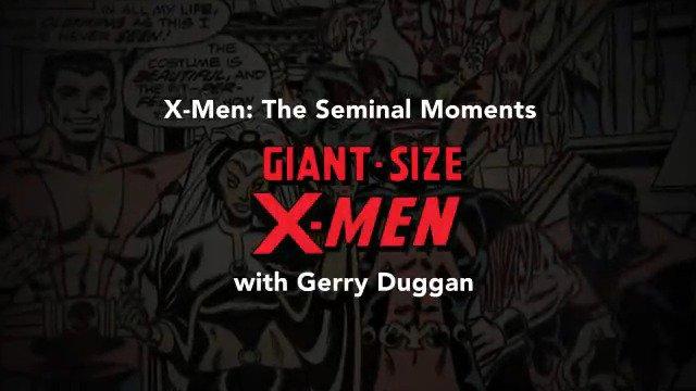 Marvel Entertainment's photo on Gerry