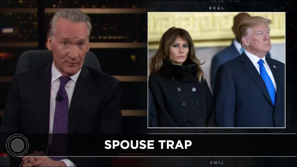 real time with bill maher overtime march 8 2019
