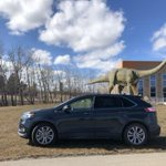 Exploring Central Alberta In The 2019 Ford Edge ST from @anotheryegmommy  https://t.co/WBP7TGKro7 #FordEdgeSt @FordCanada  #Alberta
