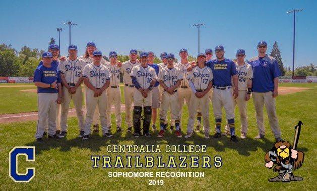 Centralia College Baseball - @Centralia_BSB Twitter Profile