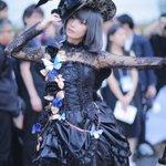宇垣美里アナの「黒の魔女」コスがかわいすぎる!