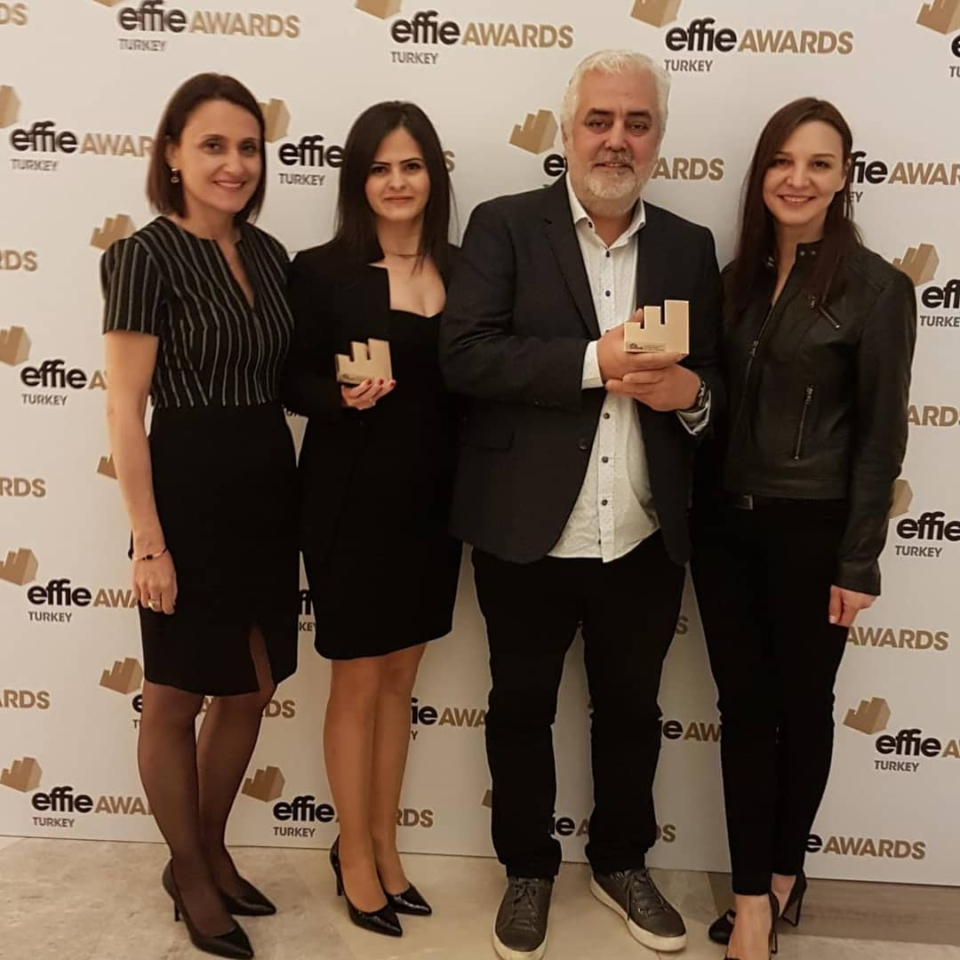 Markamız Enza Home'a Sevgililer Günü için hazırladığımız reklam filmi ilereklamcılığın ve pazarlamanın enprestijli ödülüEffie'yi kazandık. #effie2019 #enzahome #beyazmelek #agrafikdizayn https://t.co/QTQBjyHOW1