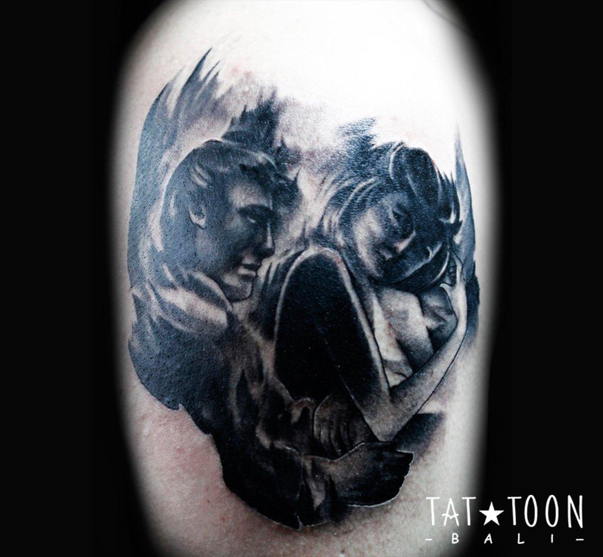 Tattoon Bali Tattoonbali Twitter