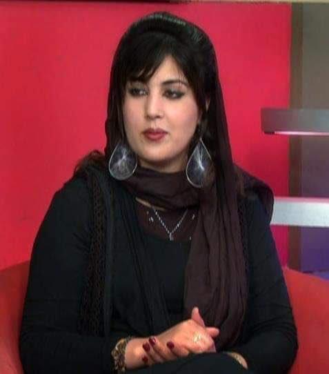 Malali Bashir's photo on The Killers