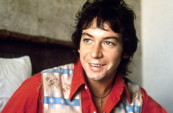 Happy Birthday to The Animals and War frontman Eric Burdon, born on this day in Walker, Newcastle in 1941.