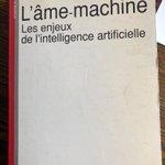 Image for the Tweet beginning: [#vousallezetresurpris] Ce livre de @Quecalcoatle date